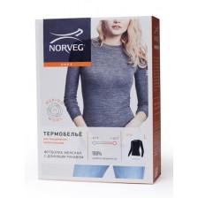 Термобелье женское Norveg Soft (верх)