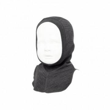 Подшлемник детский Norveg Soft (серый)