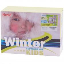 Детское термобелье Norveg Winter